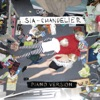 Chandelier Piano Version Single