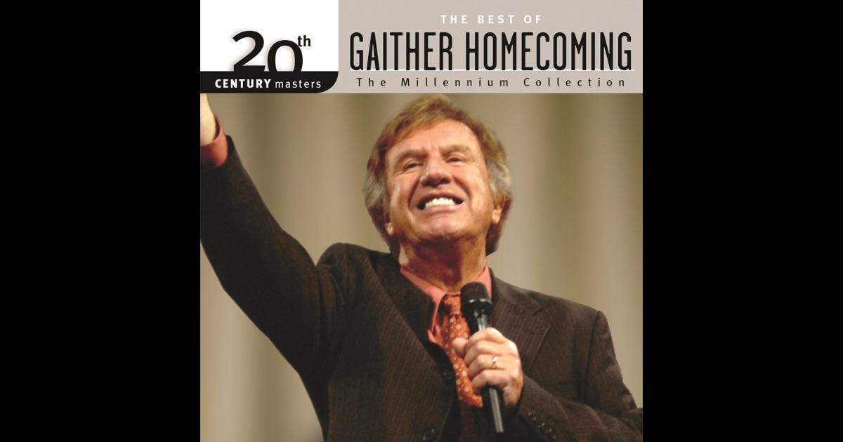 Gaither Homecoming Christmas