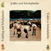 Jodler und Schuhplattler