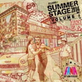 Summerstage 2014 Fania 50th Anniversary, Vol. 6