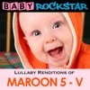 Lullaby Renditions of Maroon 5 - V