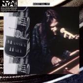 Neil Young - Old Man (Live) kunstwerk