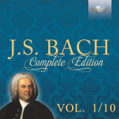 J.S. Bach: Complete Edition, Vol. 1/10