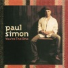 You're the One, Paul Simon