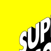 """Super Discount 10"""", Vol. 2 - Single cover art"""
