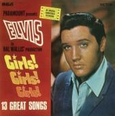 Girls! Girls! Girls! (Original Soundtrack) cover art