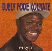 Djely Fode Kouyaté - Salatou artwork