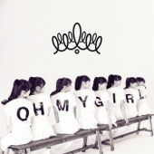 Oh My Girl - EP