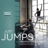 Just Jumps - Beginning and Intermediate Ballet