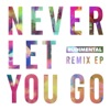 Never Let You Go (Remixes), Rudimental