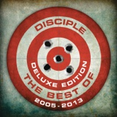 The Best of Disciple - Deluxe cover art