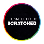 """Scratched (10"""") - EP cover art"""