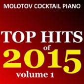 Top Hits of 2015, Vol. 1 (Instrumental)