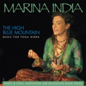 The High Blue Mountain (Music for Yoga Nidra)