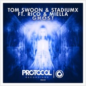 Ghost (feat. Rico & Miella) - Single