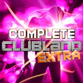 Complete Clubland Extra