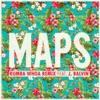 Maps (Rumba Whoa Remix) [feat. J Balvin] - Single, Maroon 5