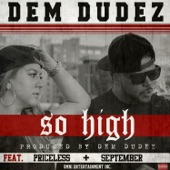 So High (feat. Priceless & September) - Single