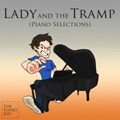Lady and the Tramp (Piano Selections)