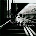The String Quartet Tribute to Train