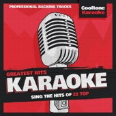 Greatest Hits Karaoke: ZZ Top