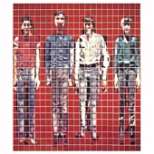 Talking Heads - The Big Country artwork