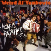 Polka Party cover art