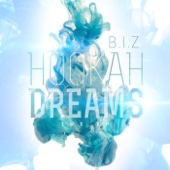 Hookah Dreams - EP cover art