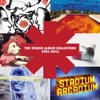 The Studio Album Collection 1991 - 2011, Red Hot Chili Peppers