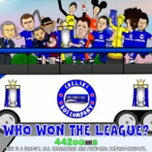 Who won the league? Chelksi! Chelski!