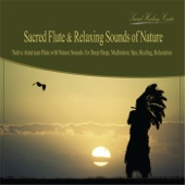 Sacred Flute & Relaxing Sounds of Nature: Native American Flute With Nature Sounds for Deep Sleep, Meditation, Spa, Healing, Relaxation