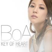 Key of Heart - Single cover art