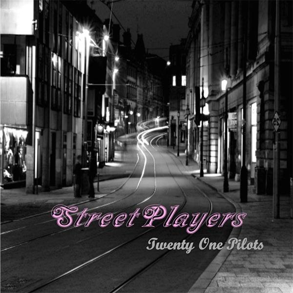 Twenty One Pilots Street Players CD cover