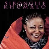 Sibongile Khumalo - Lomathafa artwork