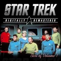 Star Trek: The Original Series (Remastered), Best of, Vol. 1