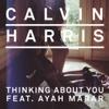 Thinking About You (feat. Ayah Marar) [Remixes]