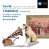 Dvorák: Symphony No.9 'From the New World' - Tchaikovsky: Romeo and Juliet, Riccardo Muti