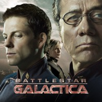 Battlestar Galactica, Season 3 (iTunes)