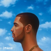 Drake - Hold On, We're Going Home (feat. Majid Jordan) artwork
