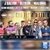 Con Flow Mátalo (feat. Kevin Roldan, Jay & El Punto & Dragón & Caballero) - Single, J Balvin, Reykon & Maluma