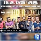 Con Flow Mátalo (feat. Kevin Roldan, Jay & El Punto & Dragón & Caballero) - Single