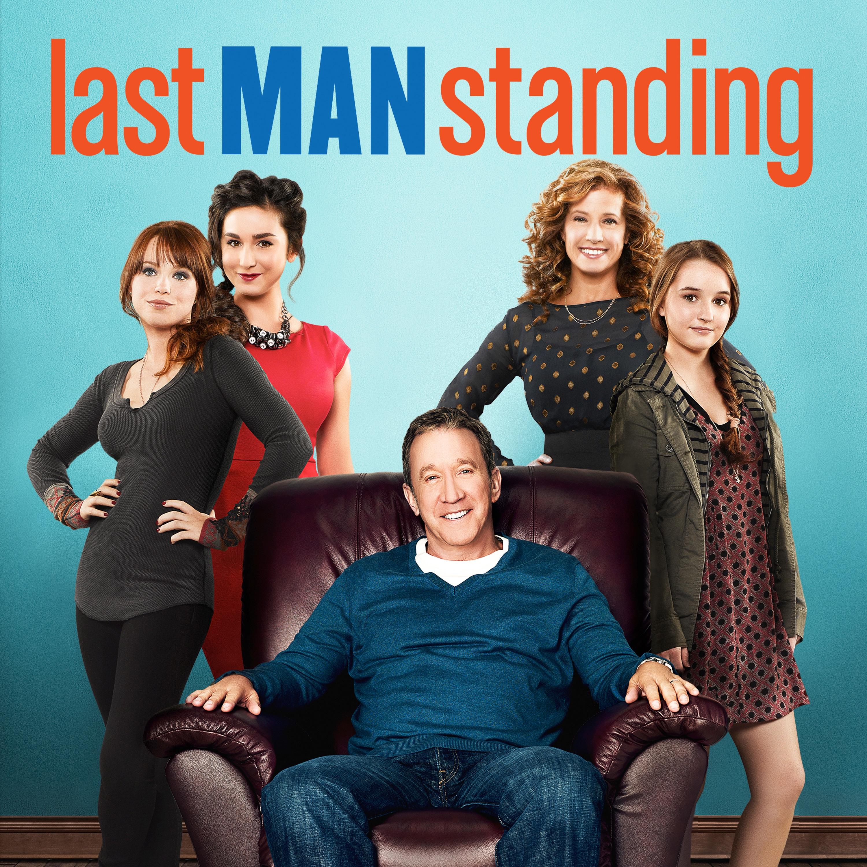 Last Man Standing Serie