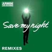 Save My Night (Remixes) - EP cover art