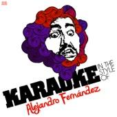 Canta Corazon (Karaoke Version)