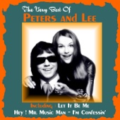 Peters And Lee - The Air That I Breathe artwork