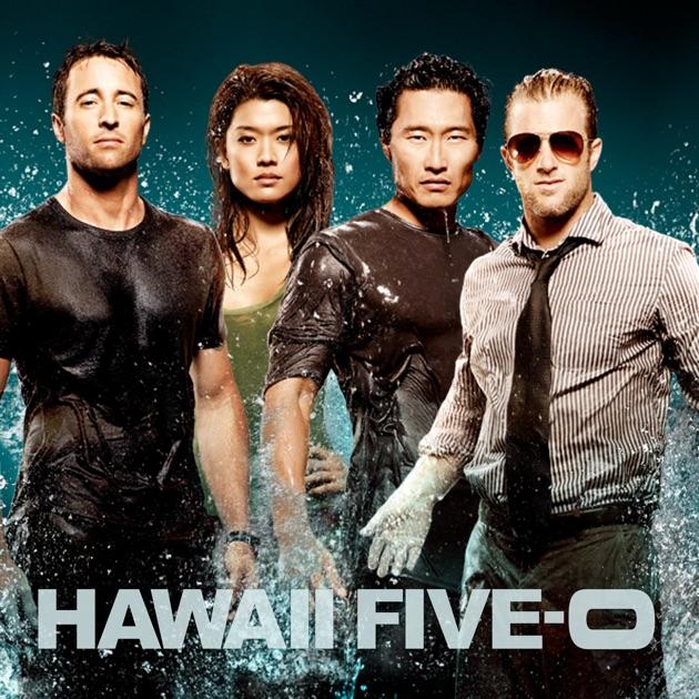 Hawaii Five O Neue Folgen