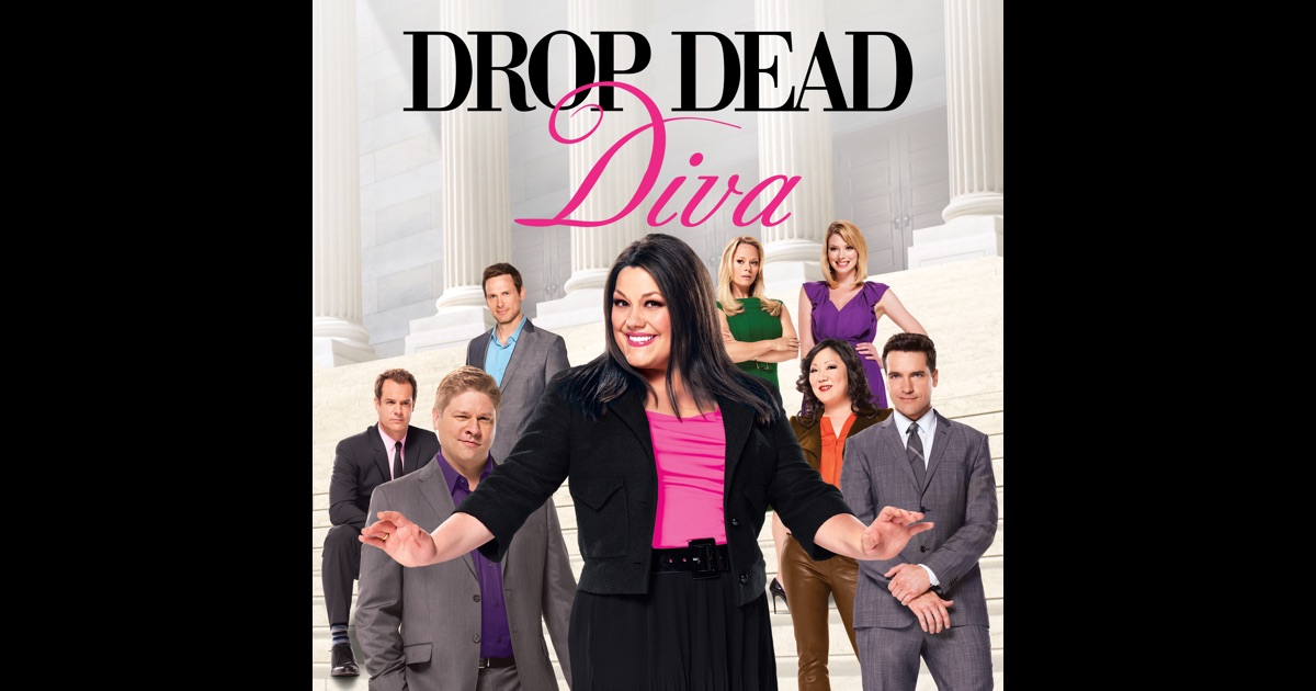 Drop dead diva season 4 on itunes - Drop dead diva watch series ...