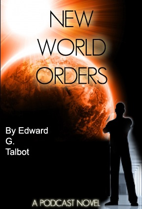 Edward G. Talbot - New World Orders/Short Stories