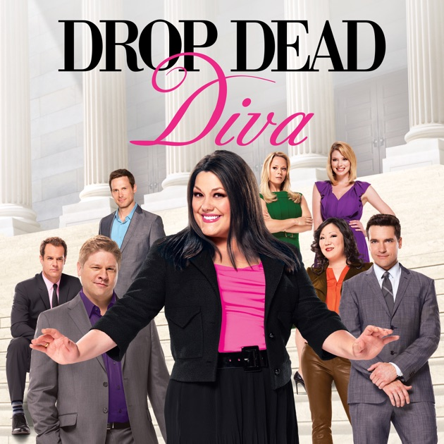 Drop dead diva season 4 on itunes - Watch drop dead diva season 6 ...