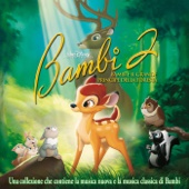 Bambi 2 Original Soundtrack (Italian Version)